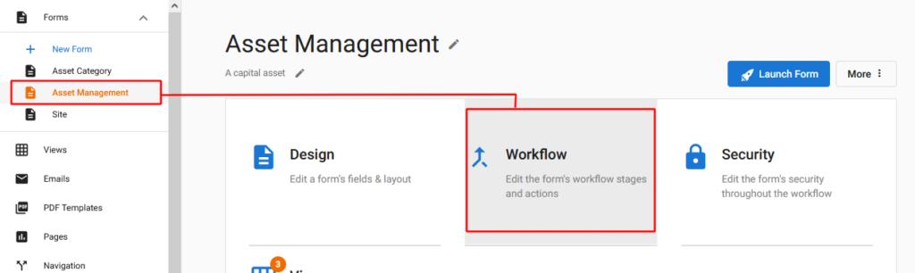 June 1 Release Workflow